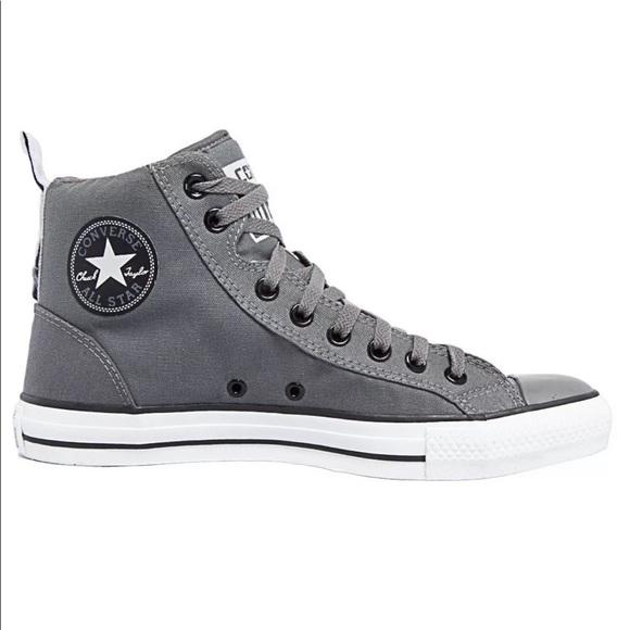 c03730a9261a Men s Converse Guard Hi Top CT Canvas Shoes